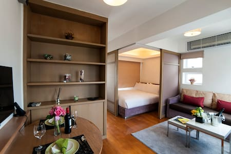 Mier Serviced Apartments (21) - Hong Kong - Apartment