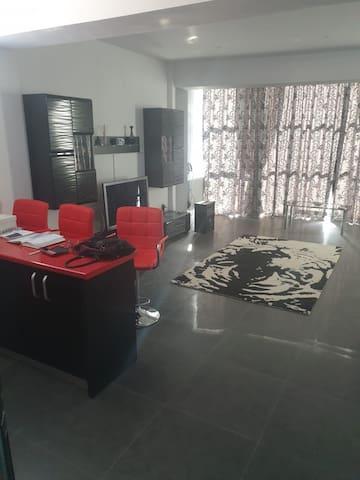 Inchiriez apartament tip duplex openspace 2 camere