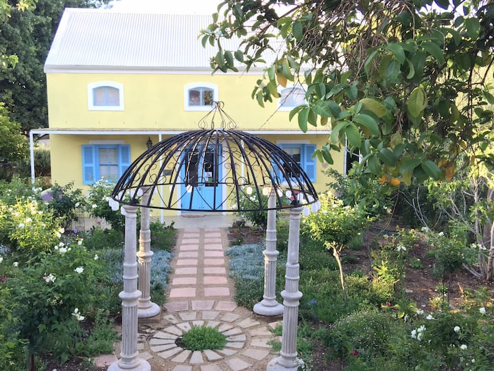 Shades of Provence Guest Home