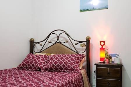 Rest House Hostel (Tandem 2)