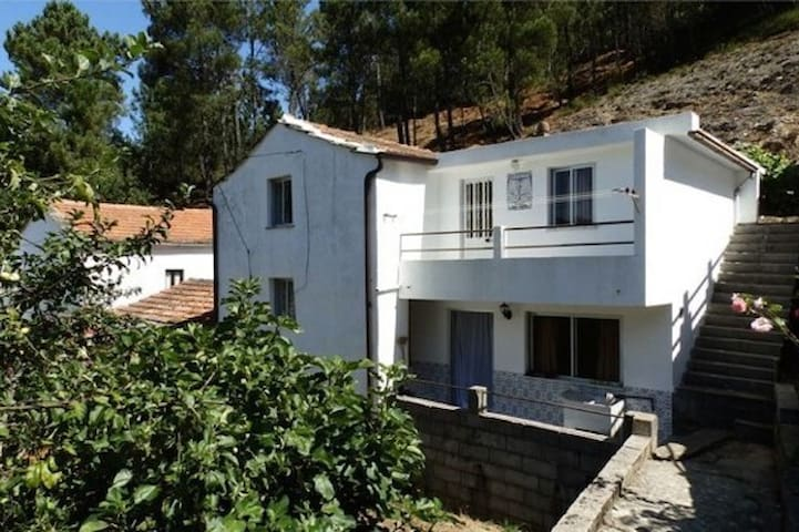 Nice house in the beautiful mountains - Pessegueiro - Βίλα