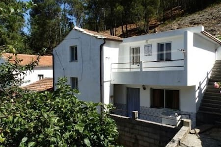 Nice house in the beautiful mountains - Pessegueiro