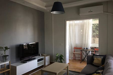 Modern Renovated Apartment with Nile Views - Kairo - Huoneisto