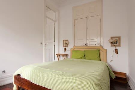 Double Room - Lisboa - アパート