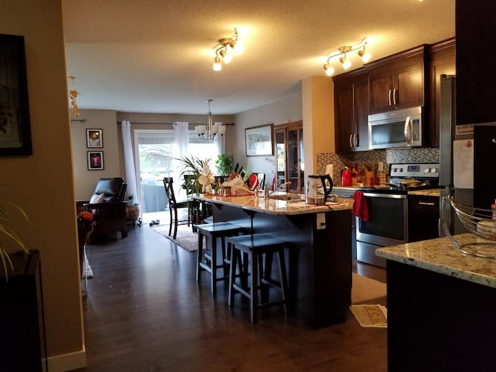 Affinity Care Canada (ACC) - Airbnb Facilities