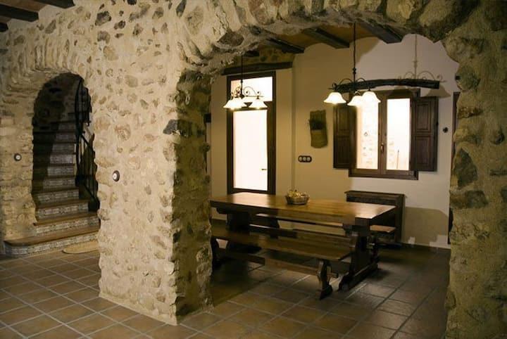 Casa Rural La Trinquetera
