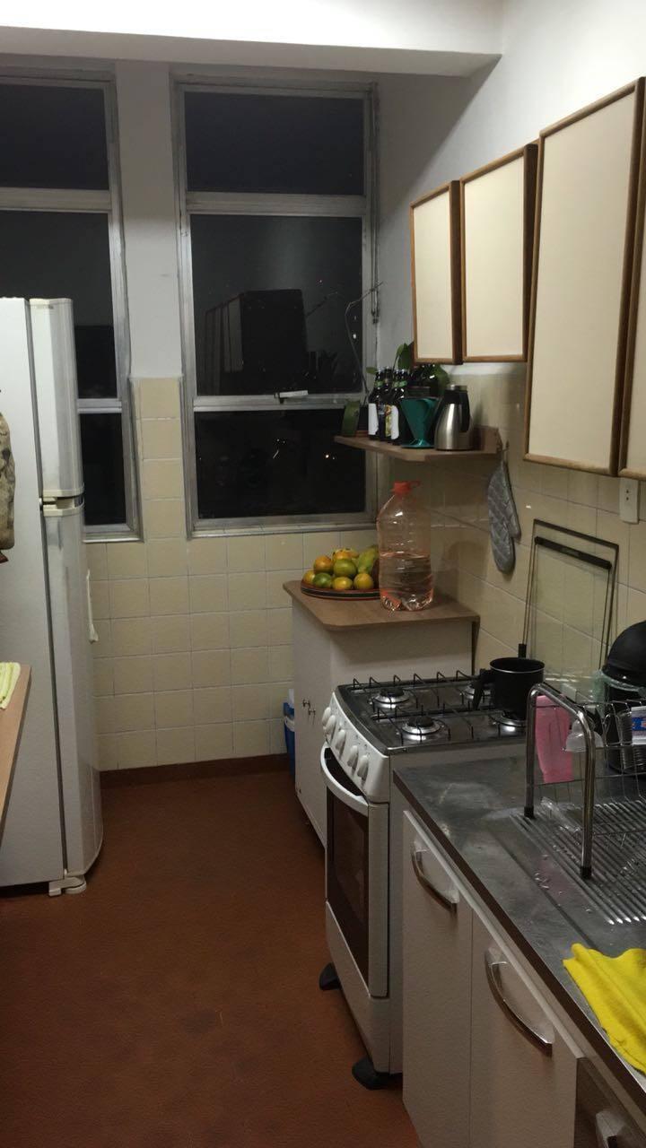 Aluga-se quarto privativo em apartamento Perdizes.