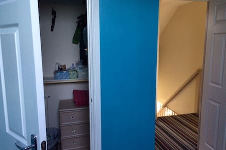 Pretty room in Driffield. - Driffield - Bed & Breakfast