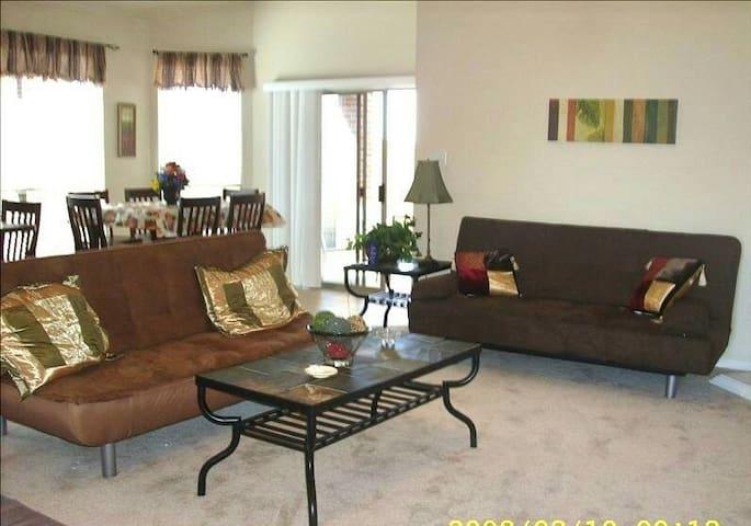 Arlington Home, Pools, Near Dallas - Arlington - Wohnung