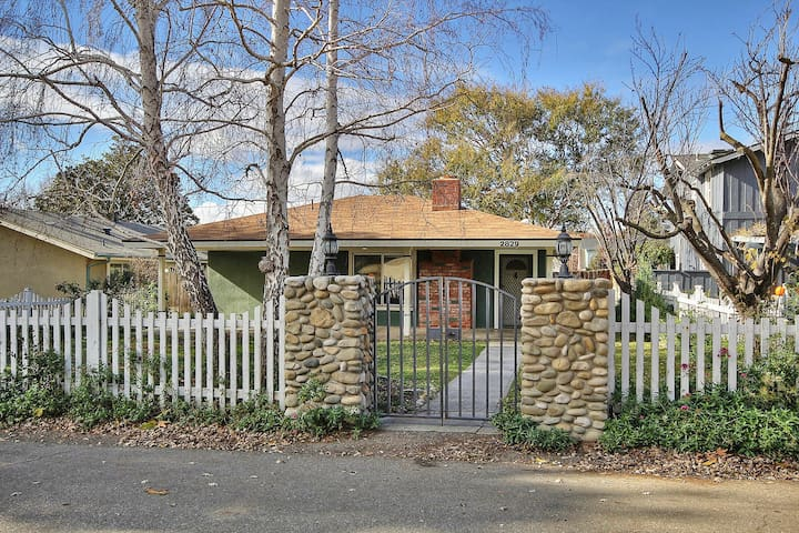 Lovely Los Olivos Home - Los Olivos - House