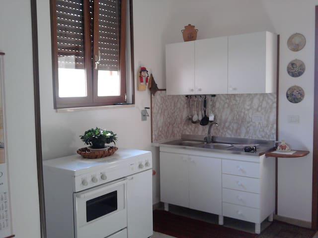 Casa vacanze pochi km da Otranto - Uggiano La Chiesa - Appartement