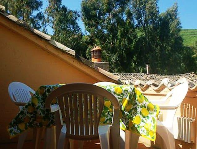 La Cucullera - Il Ficus - Catanzaro - Lägenhet