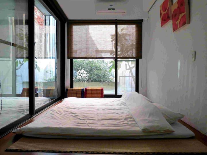 Dafu Inn - Room C (大福邸 - C房)