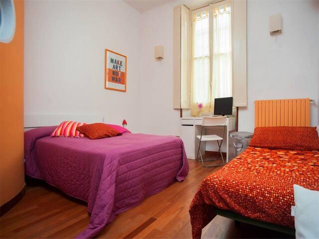 Sarabraj 31 Apartment