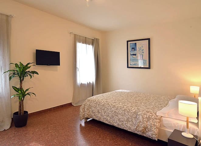 Junior Suite - Marinali Rooms