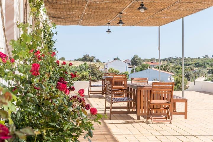 Quinta da Várzea do Farelo, Casa do Celeiro
