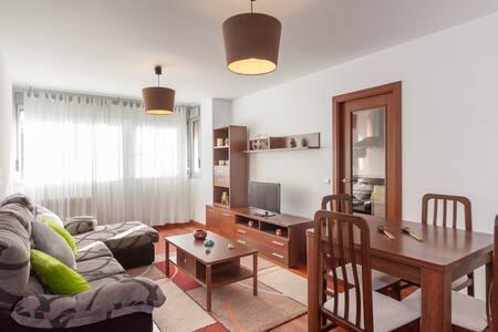 Ideal para vacaciones en Cantabria - Torrelavega