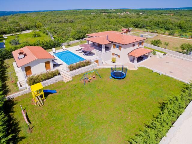 Villa Lucija - Salakovci - Casa de camp