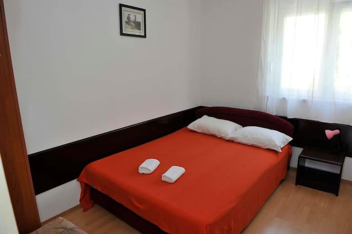 Apartments Popovac / Studio A6 1 kat