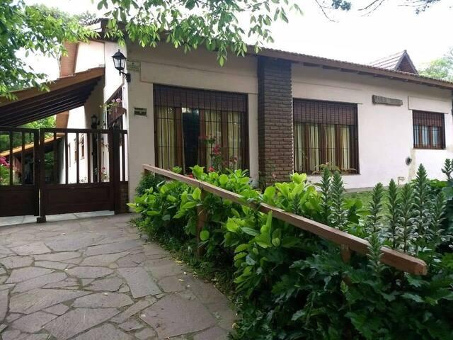 Gran Casa Familiar en Villa Gesell