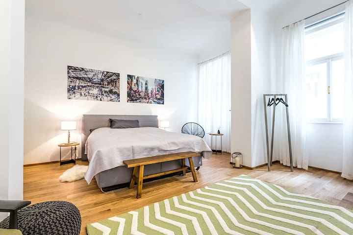 Amazing apartment in the HEART of Vienna - Vídeň