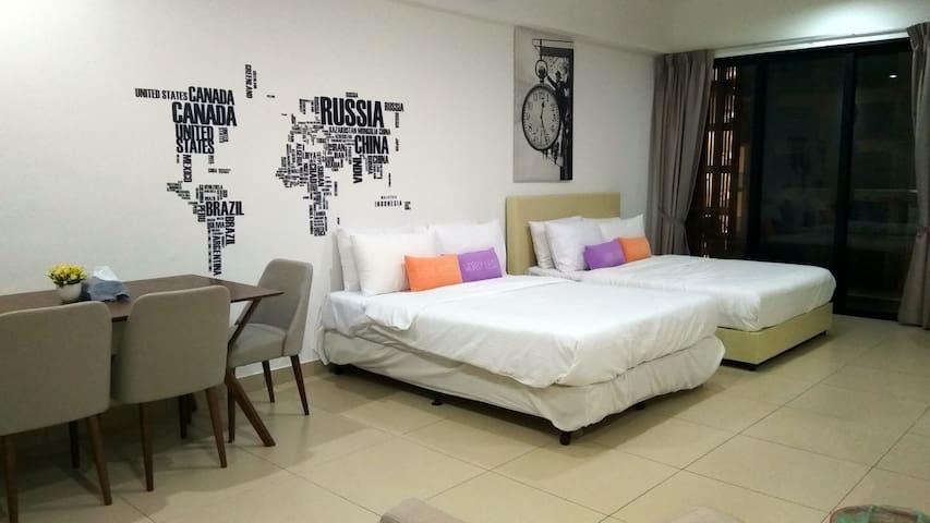 Travellers Lodge Hana Resort Midhills_garden view