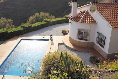 Casa Lantana: with Private Pool - Arenas