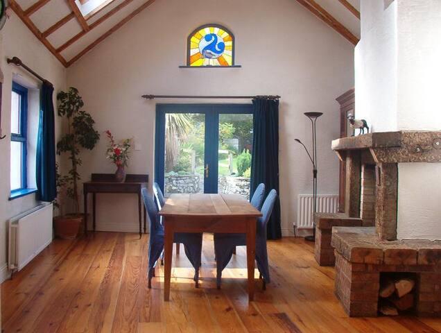 Sligo Town Centre Holiday Home