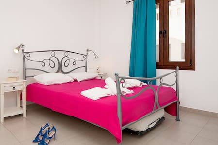 Depis place double room in naxos city center - Agios Prokopios