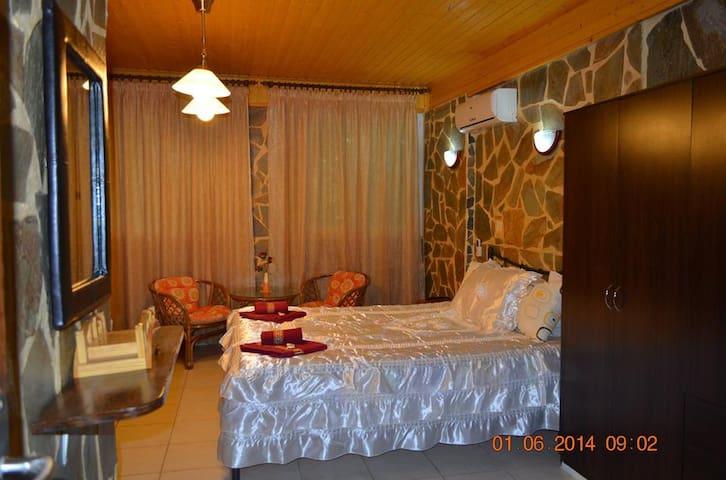 Apartments  A1 - Nea Makri - อพาร์ทเมนท์