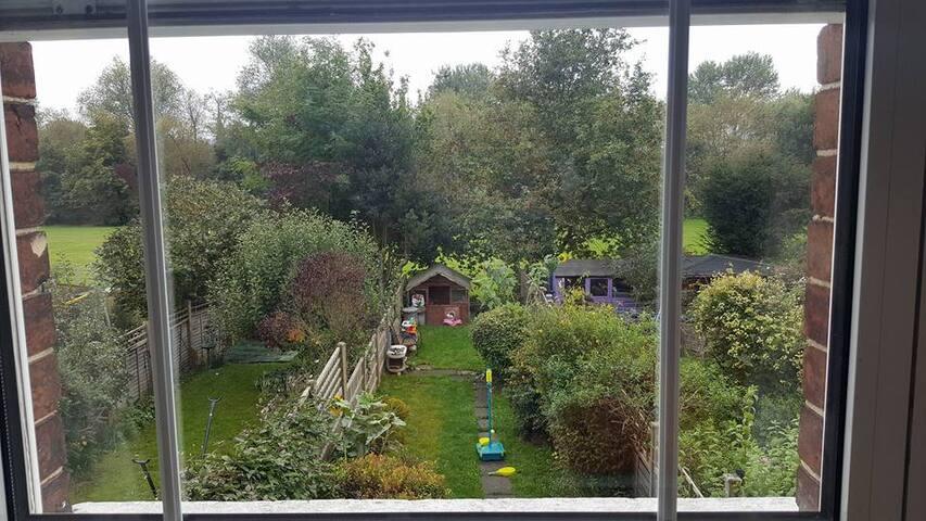 Entire cottage in central Tonbridge, 75sqm