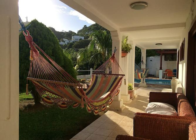 Lovely vacation house in San Juan del Sur
