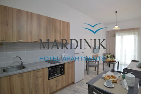 Mardinik Hotel Apartments Superior 1