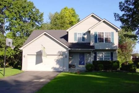 River Park, Quiet Comfortable Home / Neighborhood - Brighton - Ev