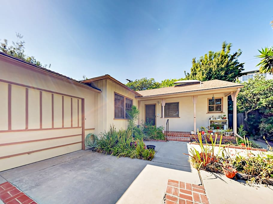 This charming home is professionally managed by TurnKey Vacation Rentals.