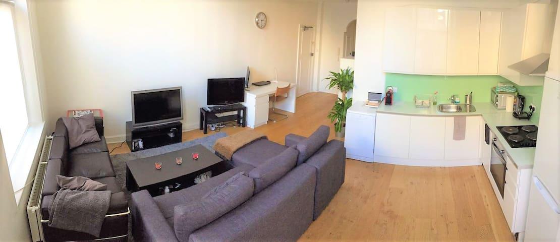 Exclusive 1 Bedrooms Apartment, Baker Street