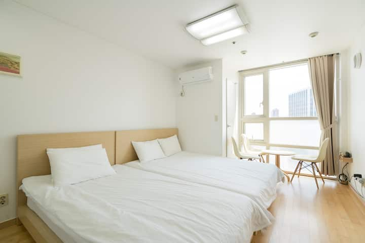 ☆60%Discounted☆ Dongdaemun Private Cozy Studio☆#18