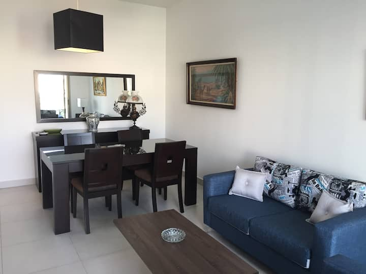 Superb Condition Apt. in the center of Jounieh!!!