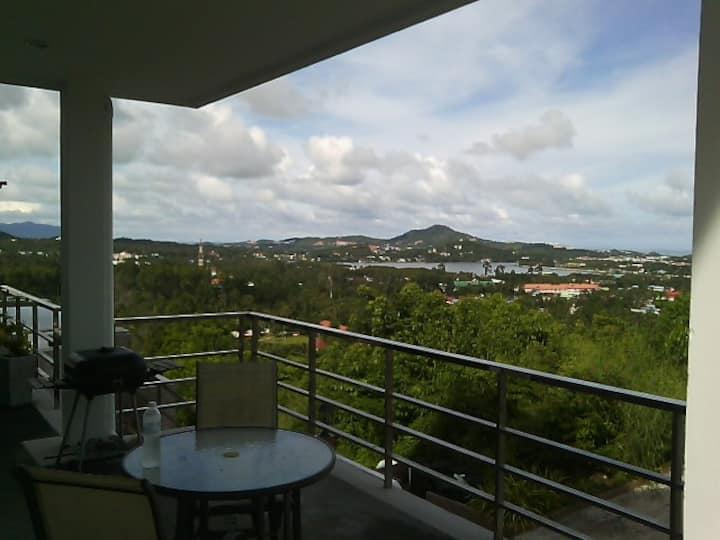 Ocean View 2 Bedroom Apartment
