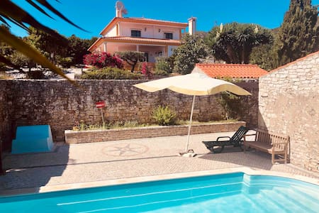 Charming Portuguese villa with private pool