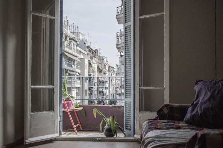 lovelly apartment Rotonda