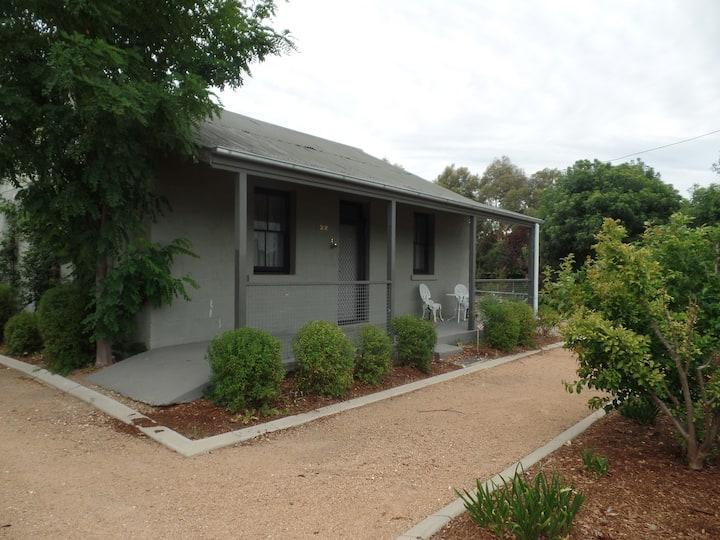 The Bredbo Cottage