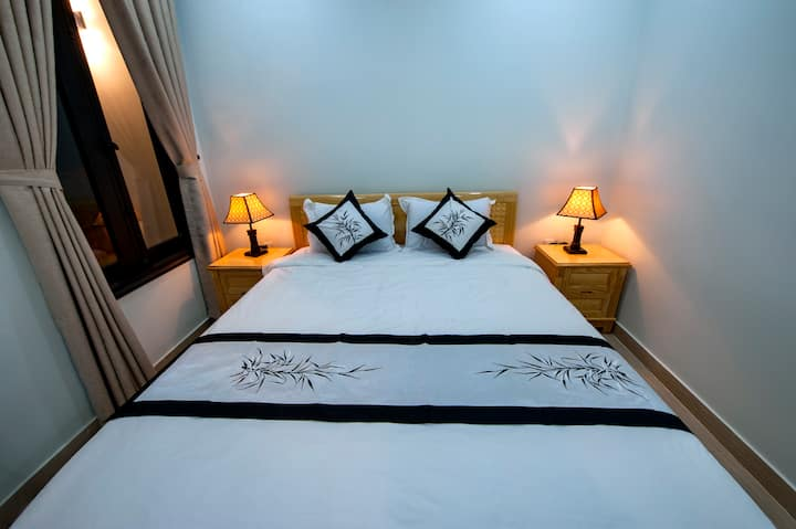 Hue Homestay Riverside - Deluxe Room