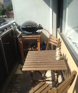 Cheap and Nice Apartment - Close to Central CPH - København - Apartment