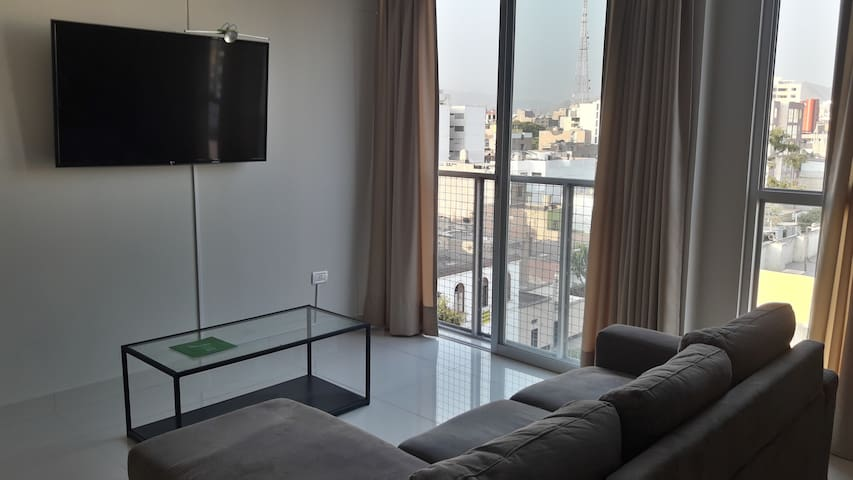 Apartment as New at a Great Location