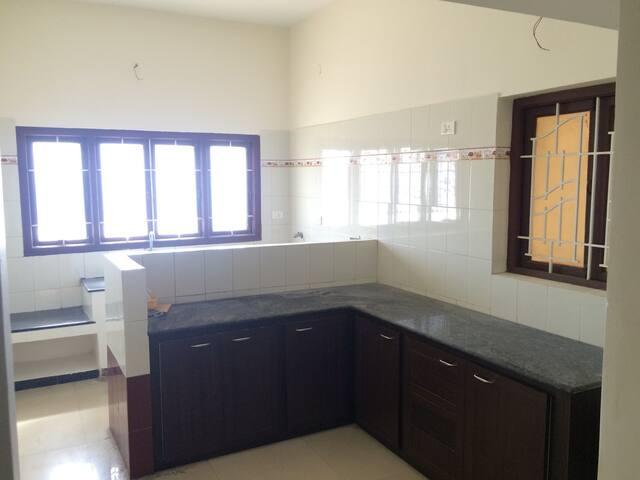 Apartment near Lakshmi mills - Coimbatore