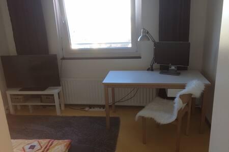 Gemütliches kompaktes 20m² - Apartment - Köln - Apartment - 1