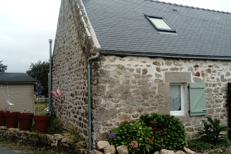 Charmante petite maison Bretonne