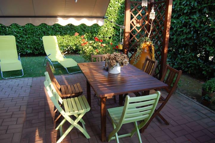 Profumo di casa mia - Single room - Frescada - Inap sarapan
