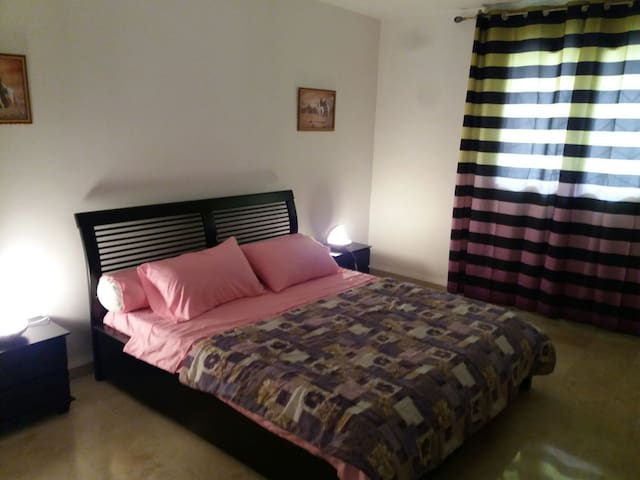 Un agréable appartement F3 au RUISSEAU d'Alger.